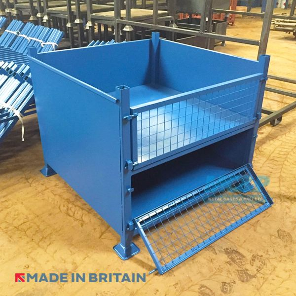 Metal Stillages Stillage Design