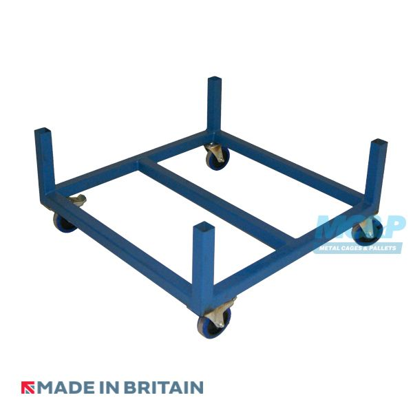 Metal/Steel Stillage Trolley
