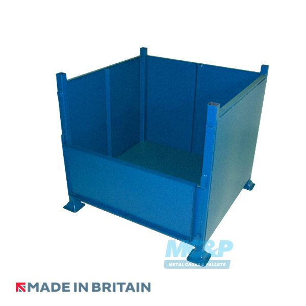Metal Stillages Stillage Manufacture