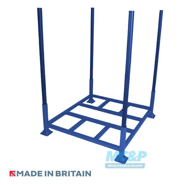 Heavy Duty Demountable Stillage